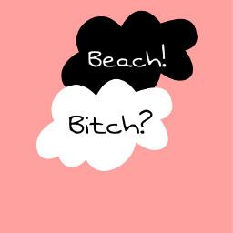 beach bitch bts