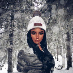 freetoedit winterwear winter imvumobile imvufashion