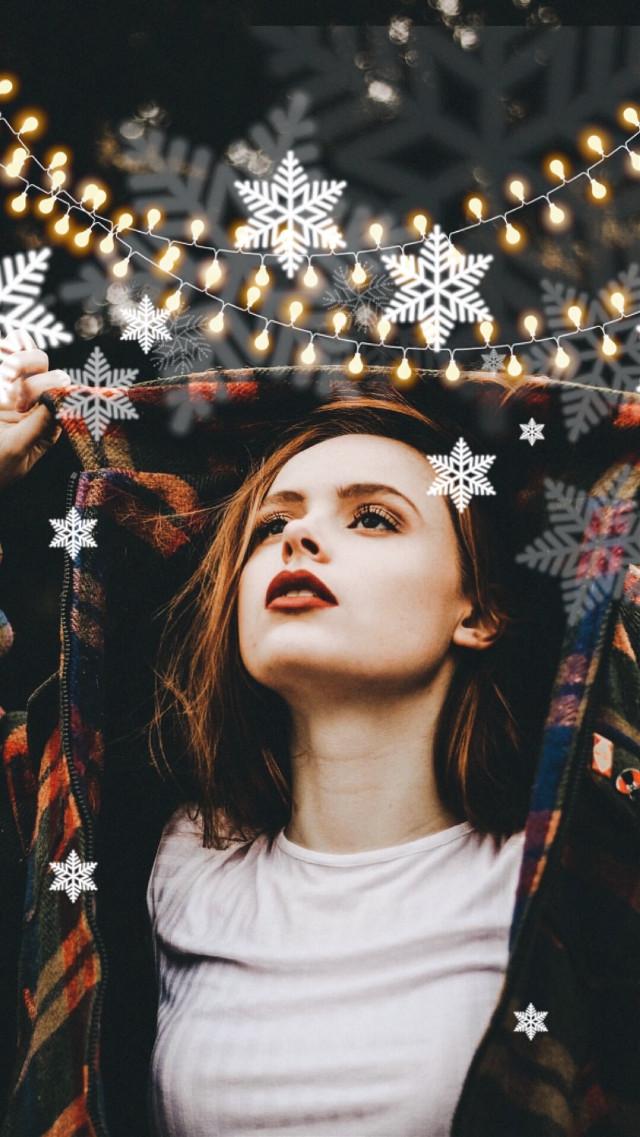 #freetoedit #holidaylightsscene