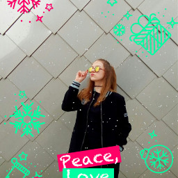freetoedit peaceandlovescene