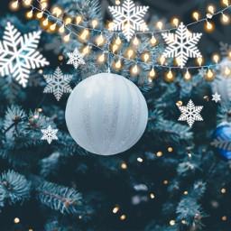 freetoedit holidaylightsscene