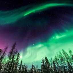 polarlights