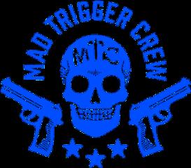 mad trigger crew gun freetoedit