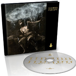 behemoth 2018 ilovedyouatyourdarkest album cd
