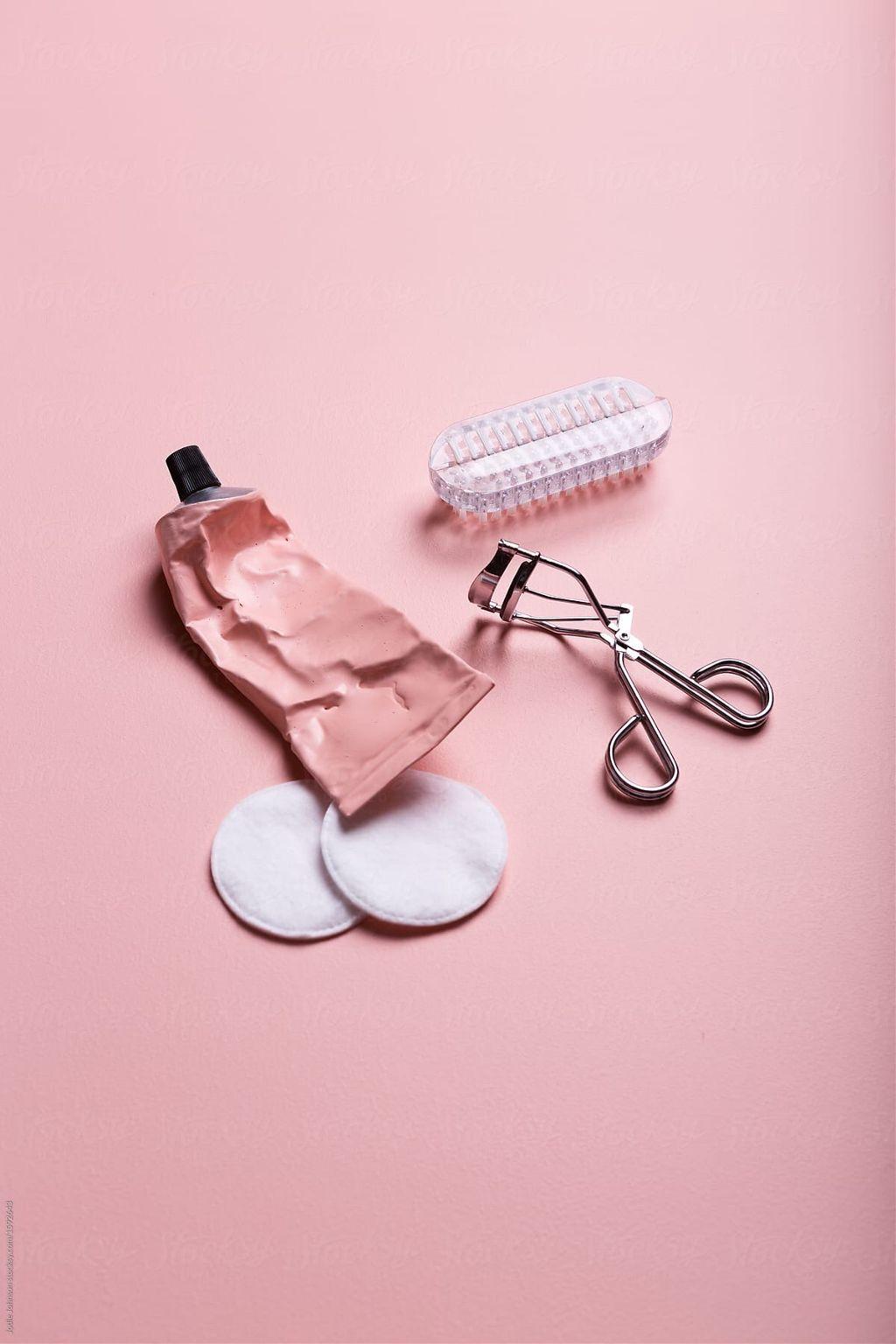 makeup tumblr pink aesthetictumblr aesthetic cute