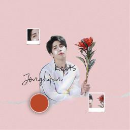 jonghyun shineejonghyun alwaysinmyheart freetoedit thtpastelpop