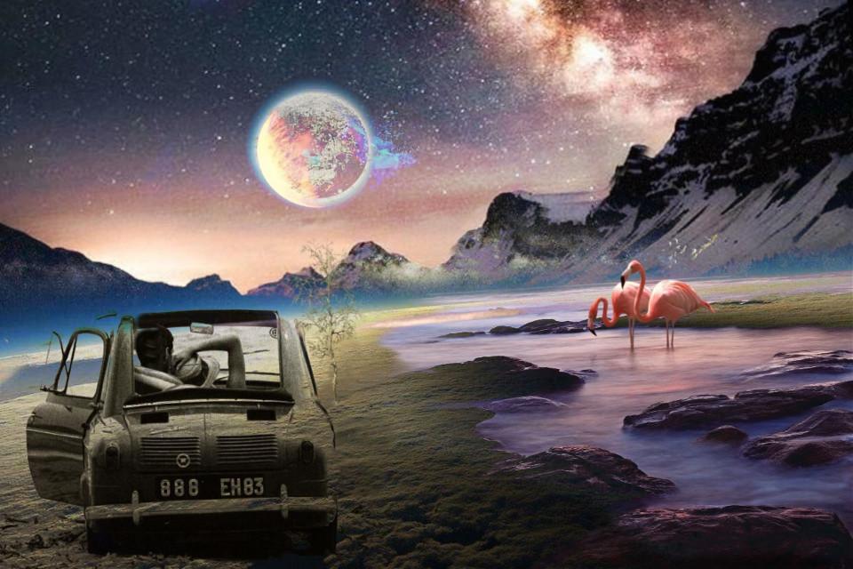 #freetoedit #fantasy #space
