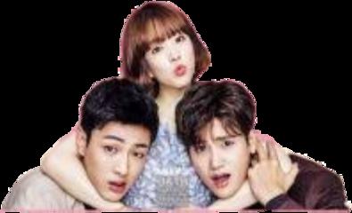 dobongsoon gukdoo minmin freetoedit