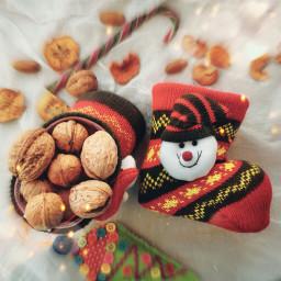 picsart christmas christmastime holiday decor