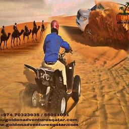 qatar doha desertsafari sanddunes dunebashing
