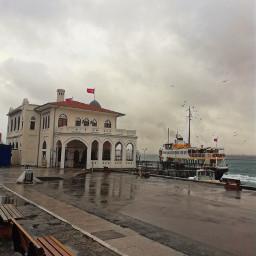 ship istanbulturkey istanbulcity