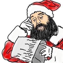 freetoedit santaclaus papainoel christmas natal dcsantawishlist