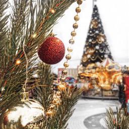 merrychristmas christmas christmastree winter myphotography freetoedit