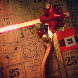 pcpresents presents present cleveland giftwrapping