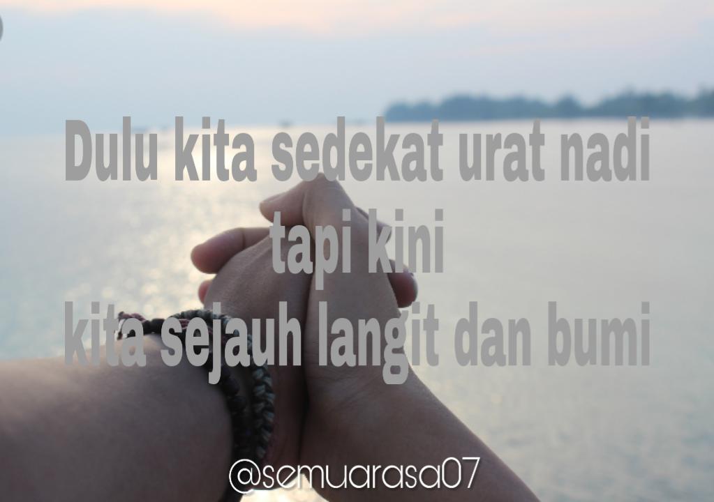 quotes patahhati galau image by siti saadah