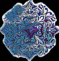 snowflake artisticedit contestsubmission freetoedit scsnowflake