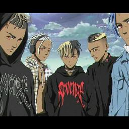 Image Result For Anime Art Wallpaper X