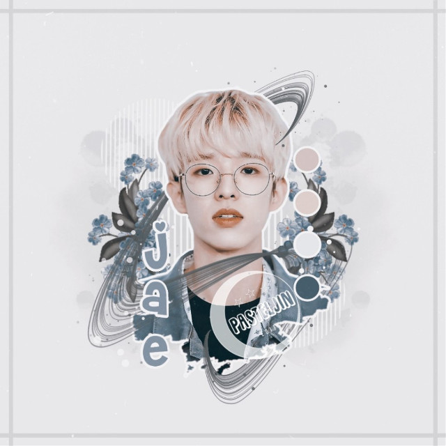 ─💎🔱  Jae edit for @spellfeather ♡ I hope you like it!💕🌸  ⋆ICON requests are CLOSED ⋆EDIT requests are CLOSED  🄲🅁🄴🄳🄸🅃🅂 ➥ Jae Sticker © @dstar22kpop  ➥ Flower Sticker © owner ➥ Striped Circles © owner  How to make a watermark tutorial💕 https://youtu.be/8gqiieVeZWM  🅃🄰🄶🅂 #parkjaehyung #parkjae #jae #jaeday6 #day6jae #day6edit #jaeedit #day6jaeedit #jaeday6edit #kpop #kpopedit #interesting #aesthetic #pastel #vintage #graphic #graphicdesign #graphicedit #jaepark