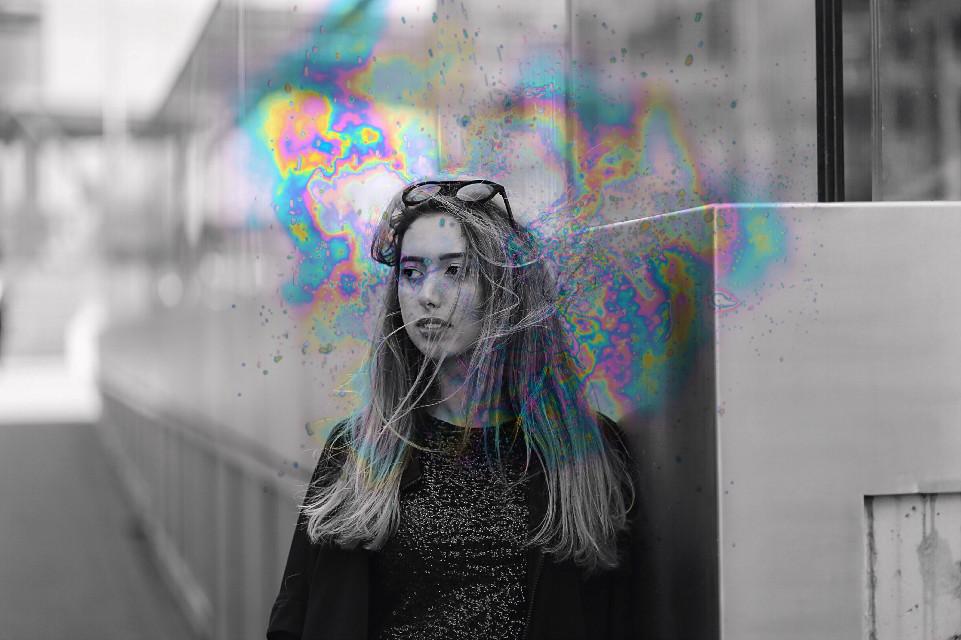 #myedit #starlight #luminous #girl #colour #holographic #editedbyme #editedwithpicsart #picsarteffects  @freetoedit @picsart