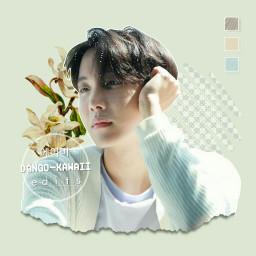 freetoedit bts kpop junghoseok jhope hoseok editkpop