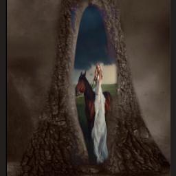 treesoflife saadiswonderful fantasy freetoedit