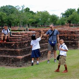 pctravelscenes travelscenes mytravel thailand childrens