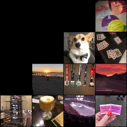 cc2019visionboard 2019visionboard collage memories favorites freetoedit