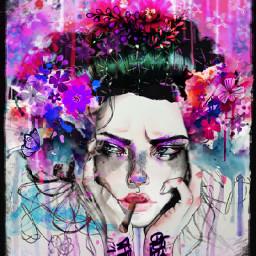 freetoedit geisha harumihironaka