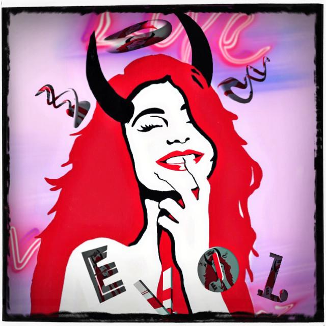 #freetoedit #love#evol 💜🖤