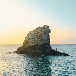 nature cliff background backgrounds freetoedit