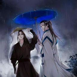 modaozushi yaoi anime chinese manhua