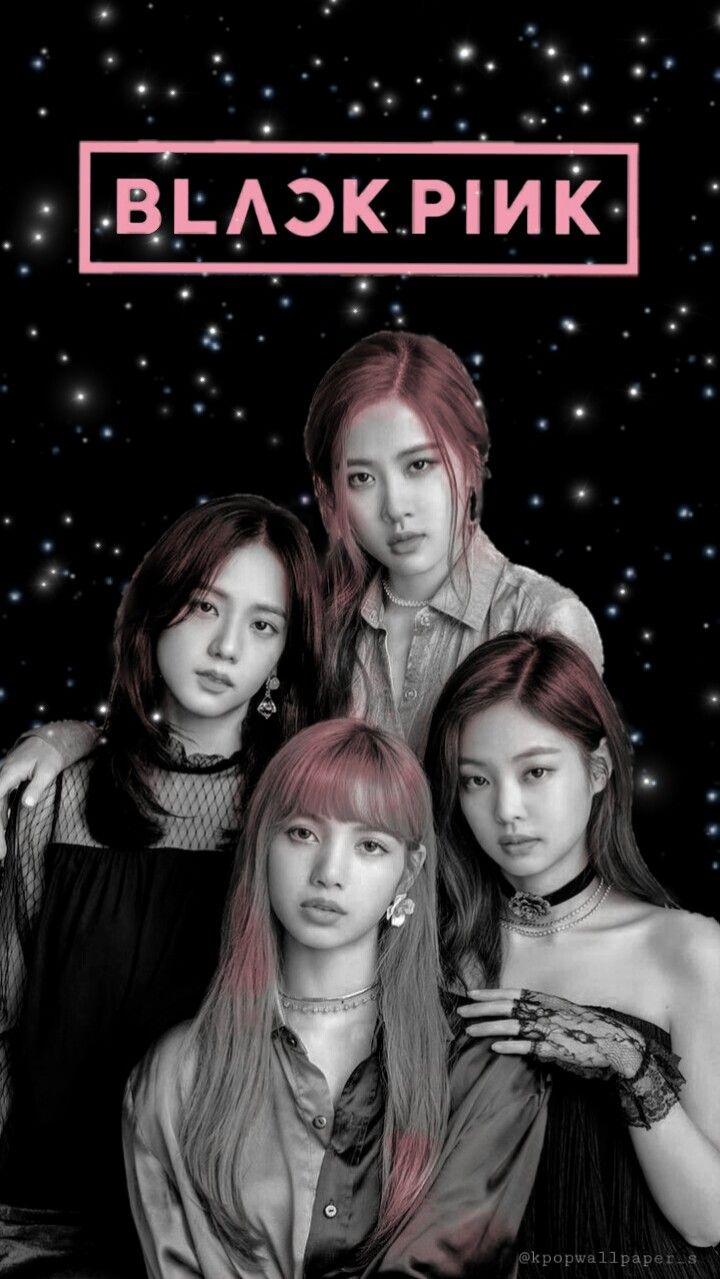 Kpop Wallpaper Blackpink Rose Lisa Jisoo Jennie