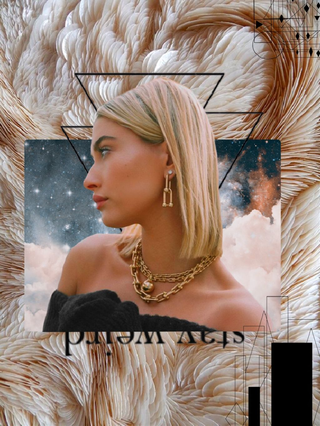 #freetoedit #haileybaldwin #model #pastel #wallpaper #bieber #mannequin #supermodel #2019