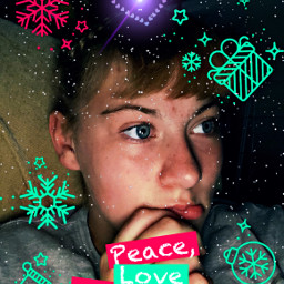 peaceandlovescene freetoedit