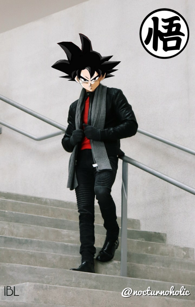 #freetoedit #remix #remixgalleries #anime #manga #dragonball #keepreading