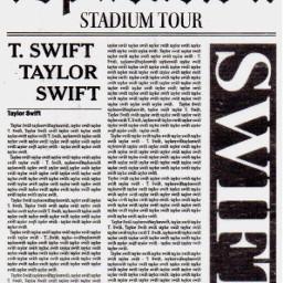 taylorswift reputation ts7 swiftie stadiumtour