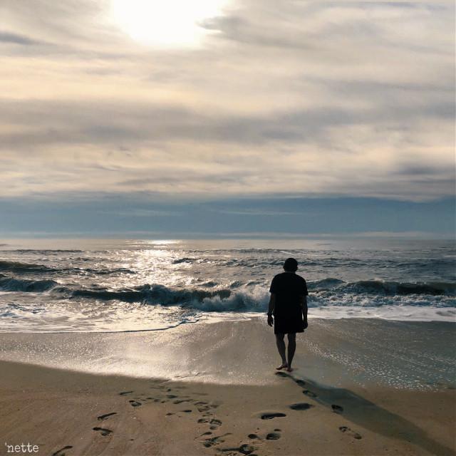 #freetoedit #assateagueisland #thesea #atlanticocean #myoriginalphoto