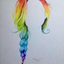 dccolorfulhair colorfulhair vote colorfullhair