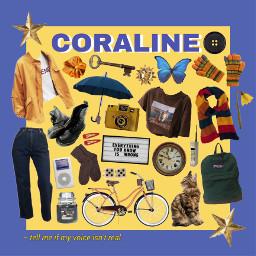 freetoedit coraline nichememe moodboard grunge