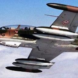 pilot military tunisia future jobe