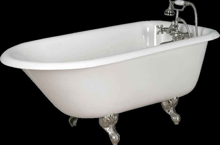Bath Bathtub Vintage Retro Antique Niche Moodboard Free