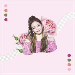 kpop jennie blackpink pink