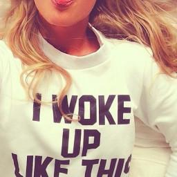 pcwokeuplikethis wokeuplikethis shirtdesign shirtmatches