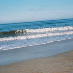 35mmfilm filmphotograohy ocean freetoedit