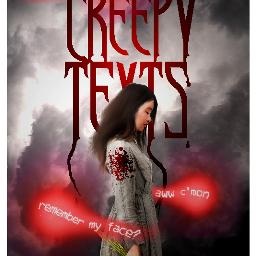 wattpadcover girl bookcover fantasy scary