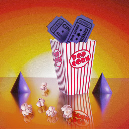 freetoedit movienight movies popcorn tickets ircpopcorn