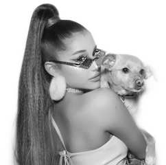 arianagrande toulousegrande 7rings freetoedit