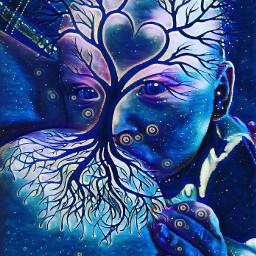 ectreeoflife treeoflife freetoedit treeoflifechallenge