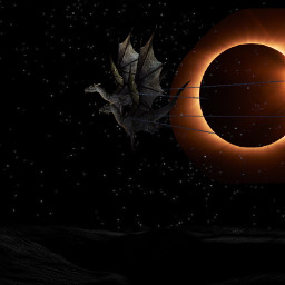 irctotallunareclipse totallunareclipse freetoedit eclipse surreal