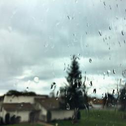 freetoedit rainyday rain cloudy califorina